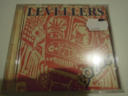 Levellers - Bozos - China Wokcdr2096 - Country & Folk