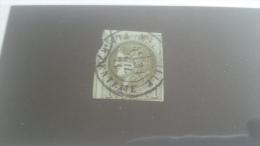 LOT 268221 TIMBRE DE FRANCE OBLITERE N�39 VALEUR 175 EUROS