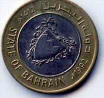 Bahrain 100 Fils 1992 - Bahrain