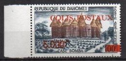 2/ Dahomey  Colis Postaux CP : N° 12   Neuf  XX  , Cote :  110,00 € , Disperse Trés Grosse Collection ! - Benin - Dahomey (1960-...)