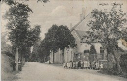 Neufchateau Longlier Louglier L´institut Animée - Neufchâteau