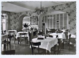 5047   Cpm   SAARBURG Bez Trier   ,Saar  Hotel J. Jungblut  , , Carte Photo - Saarburg