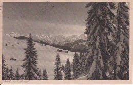 AK Blick Ins Walsertal - 1933 (17360) - Kleinwalsertal