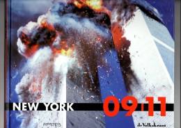 New York 9/11 Fotoboek Van Diverse Fotografen - Andere