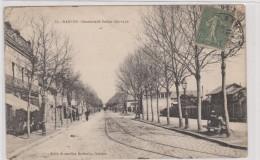 NANTES. Boulevard Babin Chevaye - Nantes