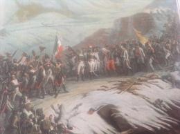 PRISE DU PETIT SAINT BERNARD - CAMPAGNE DE 1794 - ARMÉE DES ALPES - Documents Historiques