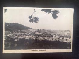 345- Portugal Bragança Vila Flor Vista Geral Ed. Do Cais Avenida - Bragança