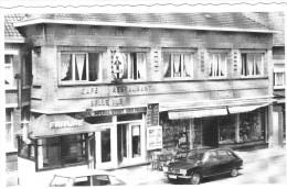 BELLE VUE CAFE RESTAURANT WESTOUTER - Heuvelland
