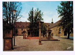 5104   Cpm BLIESKASTEL / Saar  Kapellenplatz - Saarpfalz-Kreis