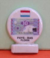 ..PAYS BAS .. 10 FLORIN ...
