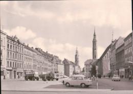 Görlitz - Leninplatz - Görlitz