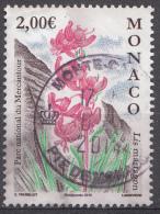 MONACO 2010 Mi.nr.:2993 Fauna Und Flora  OBLITÉRÉS / USED / GESTEMPELD - Monaco