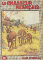 Le Chasseur Français N°676 Juin 1953 - Antilopes Chevalines - Illustration G.F. Rötig - Hunting & Fishing