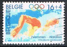BELGIQUE : N° 2653 Oblitéré - PRIX FIXE - - Used Stamps