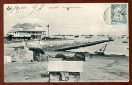 FRENCH AFRICA DJIBOUTI 1906 - French Somali Coast (1894-1967)