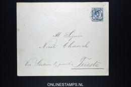 Montenegro: Umschlag U8 II  Used - Montenegro