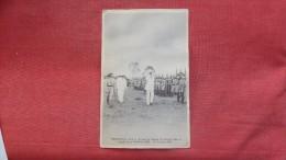 Congo Brazzaville - Arrivee Du General De Gaulle -- Ref 1909 - Congo - Brazzaville