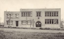 EVERE - Instituut Der Zusters Van Het H. Hart Van Maria - Evere