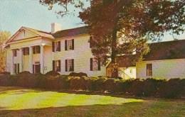 Fort Hill Clemson South Carolina - Clemson