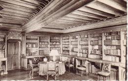 Meillant 18 - Bibliothèque Du Chateau - Non Circulé - Meillant