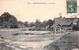 VRAIVILLE - La Mare - France