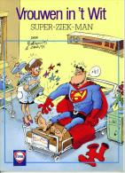 Vrouwen In 't Wit - Super-ziek-man (1997) - Vrouwen In 't Wit