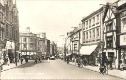 St. Peter's Street, DERBY - Derbyshire