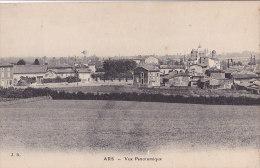 01 / ARS / VUE PANORAMIQUE / TBE - Ars-sur-Formans