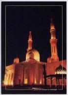 Carte Postale Moderne Non écrite E.A.U - Mosquée Jameirah Dubai - Dubai
