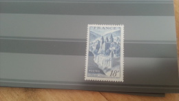 LOT 167258 TIMBRE DE FRANCE NEUF** N°805 LUXE - Unused Stamps