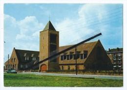 CPM - Marcq En Baroeul - Eglise St Paul - Marcq En Baroeul