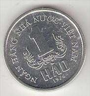 *south Vietnam 1 Hao 1976  Km 11  Unc !!! - Vietnam