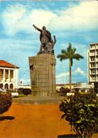 ANGOLA - Luanda - Diogo Cão Monument - Angola