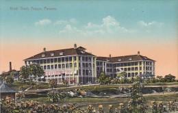 Panama Ancon Hotel Tivoli