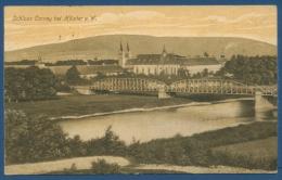 Schloß Und Kloster Corvey Bei Höxter A. D. Weser, Gelaufen 1924 (AK260) - Höxter