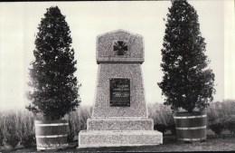 AIX-NOULETTE 3 CARTE-PHOTO Du Monument Aux Morts Et Un Prgramme De 4 Pages De Son Inauguration  Du 14 Août 1938 - Autres Communes