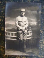 Nagymihaly-photo Postcard-Austria-Serbia-photograhfer H.Sandor-1915  (3158) - Slovacchia