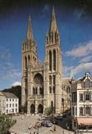 Postcard - Truro Cathedral, Cornwall. C7013X - England