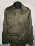 FRANCE - VESTE DE COMBAT MODELE 1964 Ou SATIN 300 (S300) - Uniforms