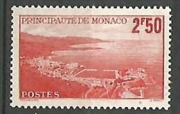 MONACO N� 179 NEUF** SANS TRACE DE CHARNIERE / MNH /