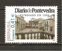 España/Spain-(MNH/**) - Edifil 4230  - Yvert  3829 - 1931-Hoy: 2ª República - ... Juan Carlos I