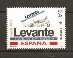 España/Spain-(MNH/**) - Edifil 4231  - Yvert  3828 - 1931-Hoy: 2ª República - ... Juan Carlos I