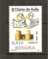 España/Spain-(MNH/**) - Edifil 4232  - Yvert  3830 - 1931-Hoy: 2ª República - ... Juan Carlos I