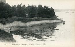 BEG MEIL -29- PLAGE DES OISEAUX - Beg Meil