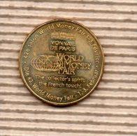 Monnaie De Paris : 42e Salon World Money Fair - 2013 - Monnaie De Paris