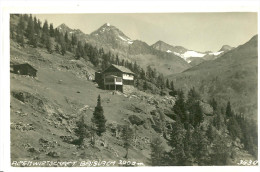 Autres. Alpenwirtschaft Gaislach. - Autriche