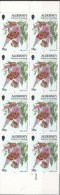 Alderney    Scott No. 98b     Mnh     Year  1997   Complete Booklet - Alderney