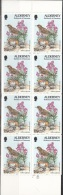 Alderney    Scott No. 99b   Mnh  Year  1997    Complete Booklet - Alderney