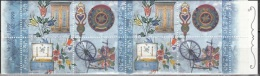 Aland    Scott No.  155a     Mnh      Year  1999     Complete Booklet - Aland