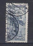 Czechoslovakia  1934  Mi Nr 324  (a1p4) - Czechoslovakia